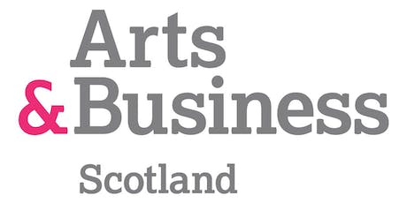 Business Briefing: Intellectual Property - Why it is important to the creative community (Edinburgh) tickets