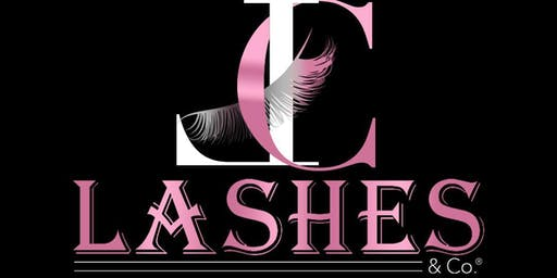 Eyelash Extension Application Training and Certification