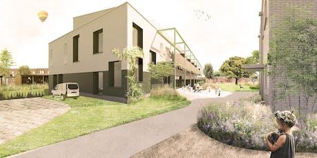 Infosessie Cohousing Deurne Eksterlaar billets