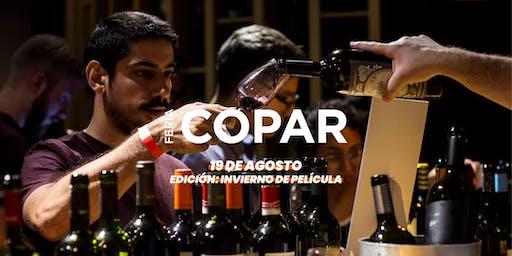 Copar, más de 80 vinos | Edición invierno de película | Día 2