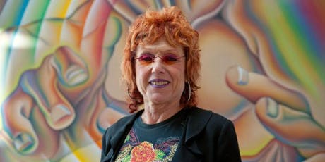 Judy Chicago: New Views  tickets
