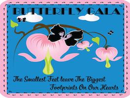 Wings Of Grace Gala & Butterfly Release (Pregnancy & Infant Loss Awareness)