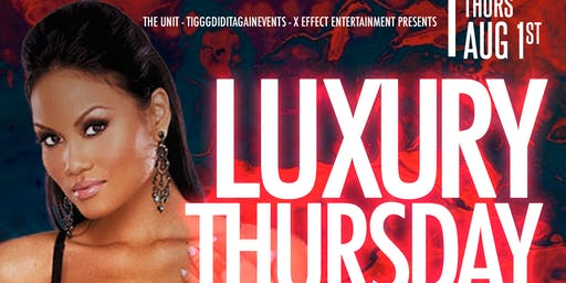 Luxury Thursdays