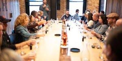 Ellevate Network Bourbon Weekend - Louisville, KY