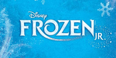 Broadway Bound:Frozen, Jr. Sunday, January 19 @ 5:00 PM (Tuesday Cast B)