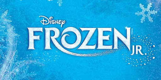 Broadway Bound:Frozen, Jr. Saturday, January 18 @ 2:30 PM (Tuesday Cast A)