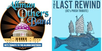 The Allman Others Band, The Last Rewind (Phish Tribute)