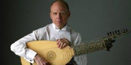 Portland Early Music Festival: The Lute in 17th-Century France tickets