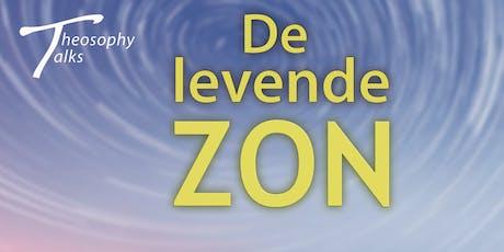 De levende ZON - Theosophy Talks tickets