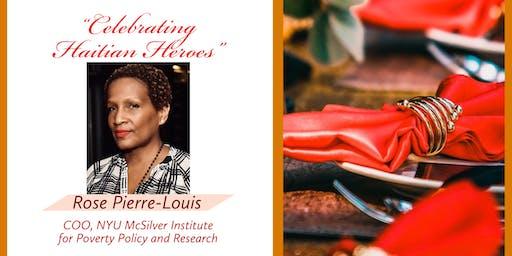 2019 HALANY Awards Luncheon: Celebrating Haitian Heroes