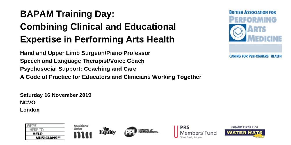Clinical and Educational Expertise Combined in Performing