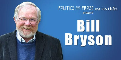 Bill Bryson | THE BODY