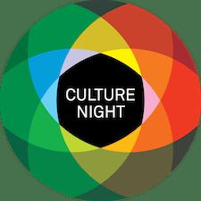 Culture Night, Cork County logo