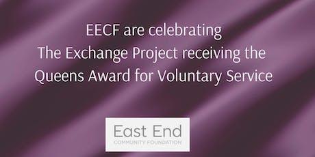 EECF's Queens Award Celebration tickets