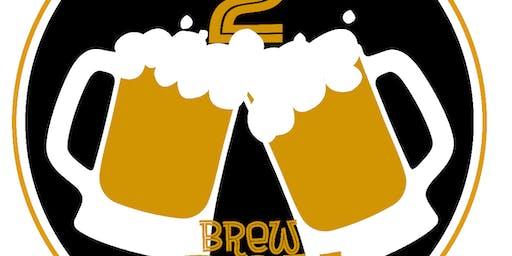 Party of 2 Backyard Brew-BQ