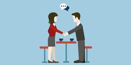 Do Contato ao Contrato - Contornando Objeções nas Vendas  ingressos