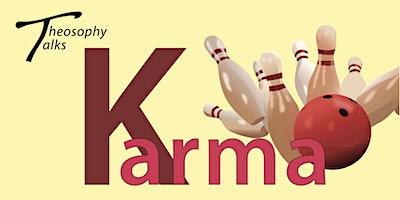 Karma+-+Theosophy+Talks