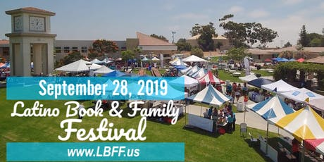 Latino Book & Family Festival tickets