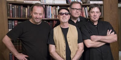 An Evening With The Smithereens