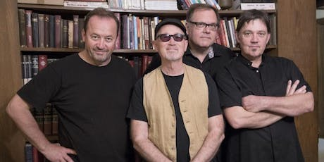 An Evening With The Smithereens tickets