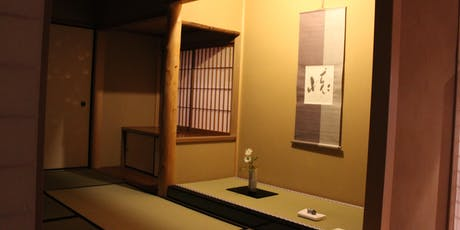 A Look at Japan House from the Inside - 3rd Saturdays Free Public Tour  tickets