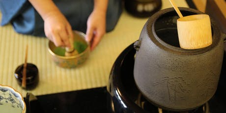 Japanese Tea Ceremony during 3rd Saturdays at Japan House tickets