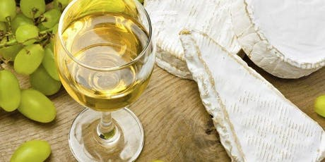 PAIRING WHITE WINE WITH CHEESE  tickets