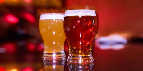 Craft Beer Pairing Dinner featuring The Alchemist Beer ($75 all-inclusive) tickets