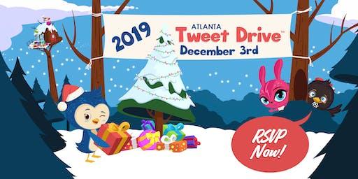 Atlanta Tweet Drive