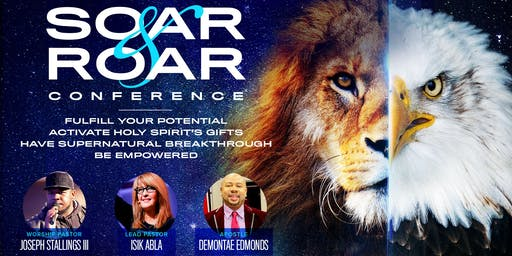 Soar and Roar Conference