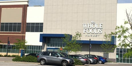 Whole Foods Market | Kenwood Grand Opening tickets