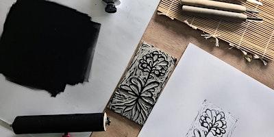 Intro to Linocut Print Making