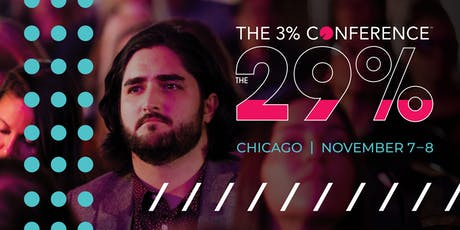 Eighth Annual 3% Conference: The 29% tickets