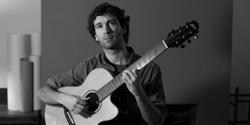 Ewan McLennan @ Regather, Sheffield