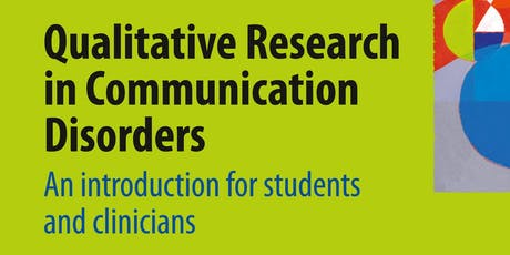 Plan Your Qualitative Research Project - Free Workshop tickets