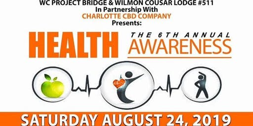 The 6th Annual Health Awareness