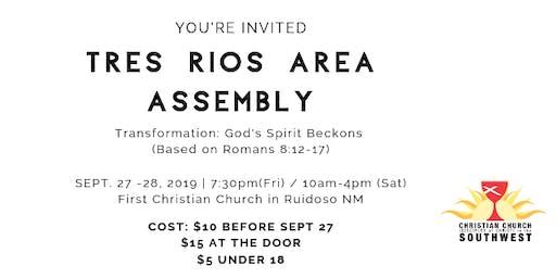 Tres Rios Area Assembly