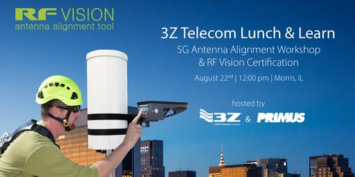 3Z Telecom Lunch & Learn - Illinois