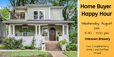 Home Buyer Happy Hour