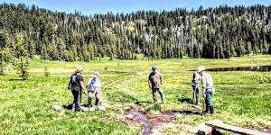 Central Oregon Conservation Summit