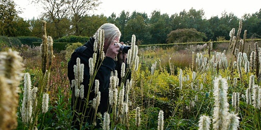 Lincs. HPS Annual General Meeting & FIVE SEASONS—THE GARDENS OF PIET OUDOLF