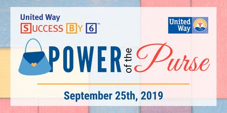 2019 Power of the Purse tickets