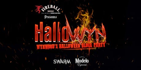 HalloWYN 2019 - Wynwood Halloween Block Party tickets