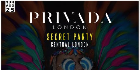 Privada Carnival Party tickets