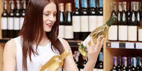 SEMINARIO:Tendencias en  MKT y Comunicaci´´ón del vino  entradas