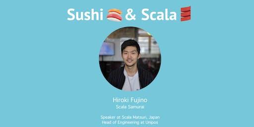 Sushi & Scala