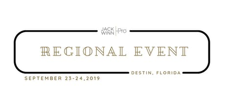 Jack Winn Pro Regional Event feat. Jack Winn & Kimberly Michelle tickets