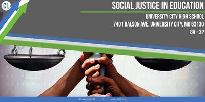 Social Justice in Education: Coming Together through Conversation