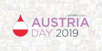 dōTERRA Austria Day 2019