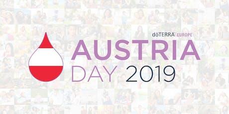 dōTERRA Austria Day 2019 tickets
